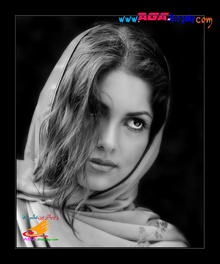 http://www.aga.blogsky.com زیباترین تصاویر هنری و عکس های زیبا از دختران ناز و طناز و خوشگل